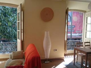 NEW 2 BEDS APART HISTORIC CENTER CLOSE BEACH CLEAN, Malaga