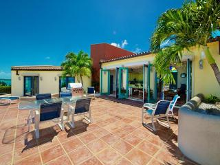 A Private Waterfront Haven of Peace and Tranquility, Providenciales