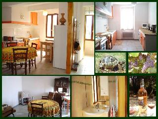 apartment in Gonfaron, heart of Provence