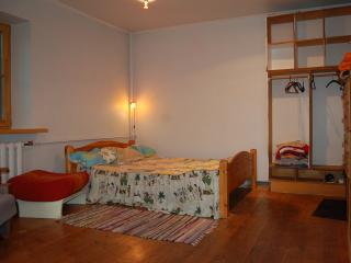 Studio flat in old town, Riga
