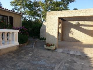 Maison avec jardin à proximité des plages, Île Rousse