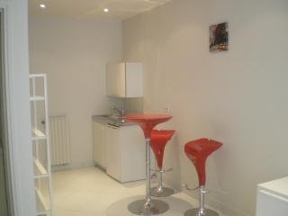 studio  centre nice, Niza