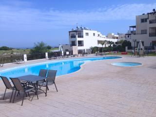 Demetris Apartment with gym and adult & baby pool, Protaras