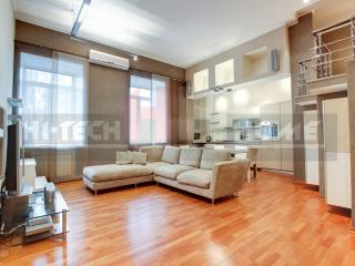 Elite Two Level Apartment Fontanka 50, San Petersburgo