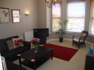 ONE BEDROOM APARTMENT - SOUTHAMPTON CITY CENTRE AND CLOSE TO TRAIN STATION, Southampton