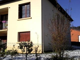 Maison en Auvergne, Langeac