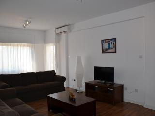 2b apt - shopping center, Larnaka City