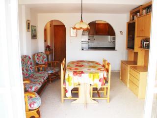 Apartamento para 6 personas a 50 m de la playa, Guardamar del Segura