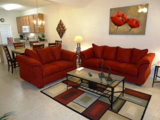 Premium Vacation Rental - 6 Guests - 3 Bedrooms, Kissimmee
