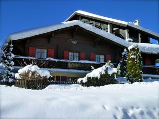 Chalet Christy - Catered - self catered in summer