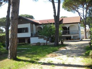 Villa in Residence al Circeo fronte Mare
