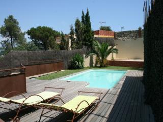 Villa for real Barcelovers, Barcelona