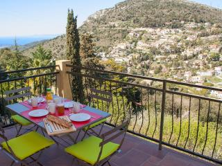 Villa Fiorini - apartment near Monaco Nice Menton, La Turbie