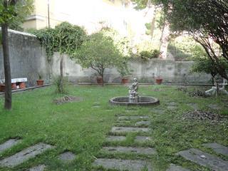Villa Margherita, Génova