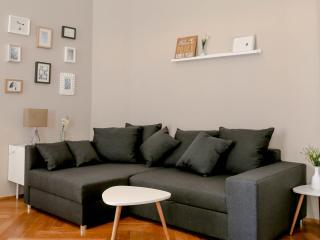 Exzellent city apartment, Viena