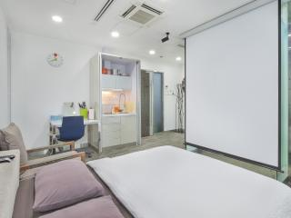 Bugis Soho Luxury Studio Apt 3