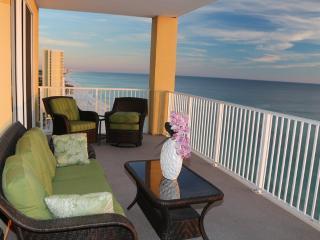 Corner Unit Luxury Condo!, Panama City Beach