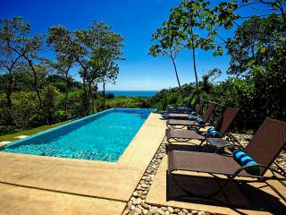 Brand New Villa!! A Truly Spectacular Villa With Mountain And Ocean Views!