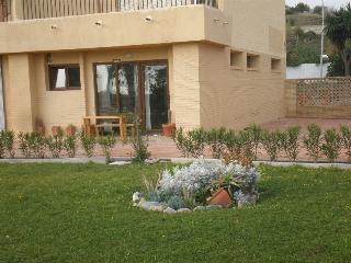 Alquiler  apartamento con piscina en Rosa Nautica.