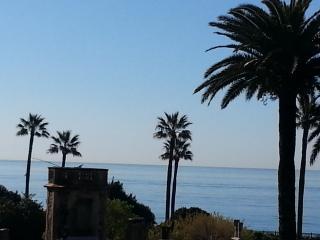 2 Pcs 1 minute  des plages  Cannes 1 à 5 P Wifi