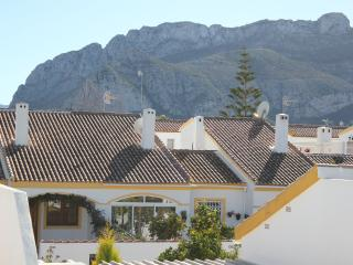 Denia. Bungalow, El Verger