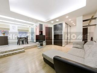 Two-roomed Apartment on Pushkinskaya 8, San Petersburgo