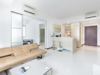 Marina Bay Premium One Bedroom 60, Singapur