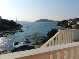 TH00519 Apartments Maslina / One bedroom A1, Razanj