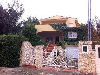 MYTIKAS – LITOCHORO Luxury Villa, Litochoro