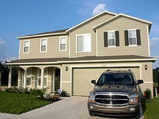 Sunrise Lakes Disney Villa Lake Views Luxury