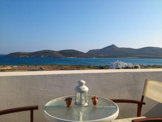 Antiparos luxury apartment 3