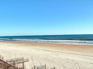 3950 Island Drive, North Topsail Beach