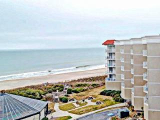 ST. Regis 2601, North Topsail Beach