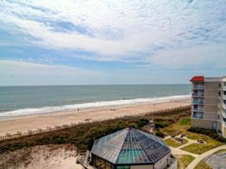ST. Regis 2604, North Topsail Beach
