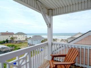 Oceanview From Top-Deck