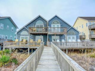 3944 Island Drive, North Topsail Beach