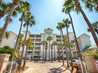 Crystal Dunes Beach Resort 205, Destin