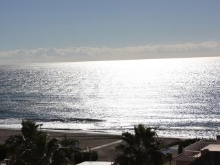 Last minute offer Malaga- Beach
