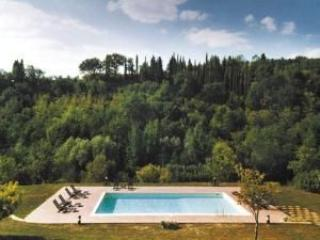 Podere Casellina, Florence area with swimming pool