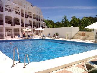 1ªlinea playa,piscina,garaje,gran terraza, Isla Cristina