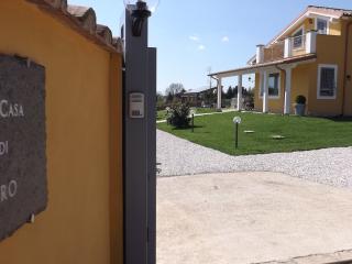Villa - casa vacanze La Casa di Siro, Bracciano