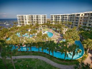 Destin West Beach & Bay Resort 608, Fort Walton Beach