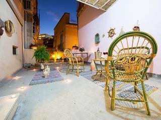 I BALCONI SUL BAROCCO casa centro storico Modica