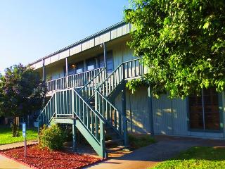 Pompano - affordable 1 bedroom condo, Port Aransas