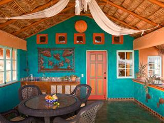 Vista Suite at El Encanto de Cabo Pulmo