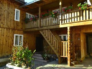 Pensiunea agroturistică Casa Colinita, Vatra Moldovitei