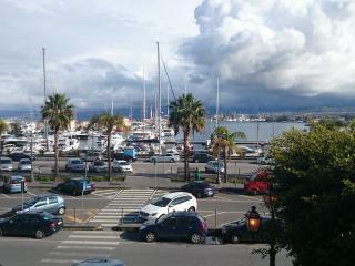 al Porto di Levante, Milazzo