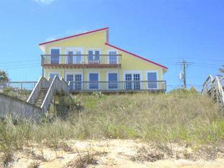 Casa Pelicanos, Vilano Beach
