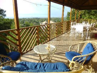 Ocean View Chalet  - 3 bedroom
