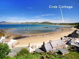 Crab Cottage, Morfa Nefyn